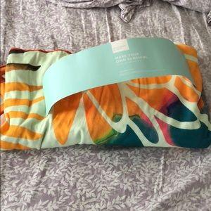 Brand New Summer & Rose fabfitfun Beach Towel
